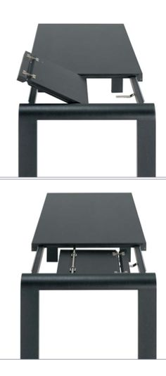 Alina expandable table by Andrew World