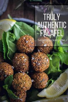 Rosemary Lamb Kofta and Falafel Feast for Father's Day recipe || We have multiple dietary preferences gathering around our Father's Day table this year , so the menu will appease them all! Rosemary lamb kofta for the meat eaters and fresh homemade falafel for our vegetarians. || @thismessisours @surperiorfarms #FathersDay #glutenfree #NiceLambRecipes