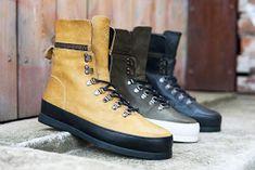 low priced 4b66a 745b8 Royal Cheese  Allique HS5 Boots Höst Vinter 2014, Skor, Sneakers, Skor