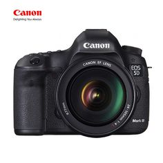 Canon EOS 5D Mark III DSLR Camera with EF 24 - 105mm F4 L IS USM Lens Kit Mutil Language SLR Camera Canon Brand New //Price: $3772.30//     #storecharger