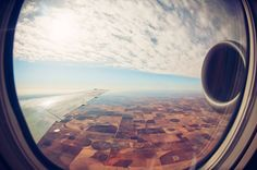 25 Photos That Prove The Window Seat Is The Only Seat You Should Be Sitting In