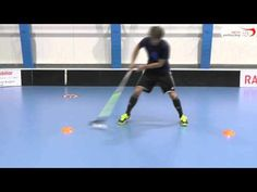 Stickhandling - mit Hütchen - YouTube Hockey Training, Agility Training, Hockey Mom, Field Hockey, Agility Ladder Drills, Hockey Drills, Ice Ice Baby, Great Team, Nhl