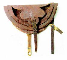 Tasche der Runneburg Original