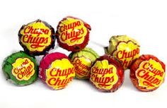 Image result for chupa chups lollipops flavours