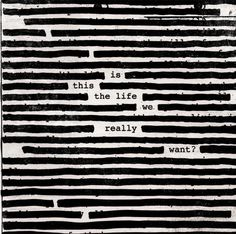 Roger Waters reveals full details of his new album 'Is This The Life We Really Want?' - Planet Rock