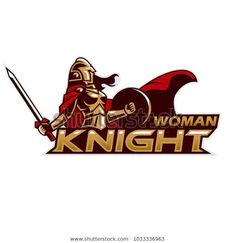 Find Woman Knight Mascot stock images in HD and millions of other royalty-free stock photos, illustrations and vectors in the Shutterstock collection. Thousands of new, high-quality pictures added every day. Sparta Army, Warrior Logo, Female Knight, Portfolio, Royalty Free Stock Photos, Hero, History, Artist, Pictures