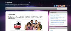 #tbbt #downloadandstream on RapidBit