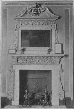 """west Parlor Mount Vernon """"chimney"""" - Google Search"""