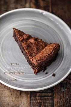 - VANIGLIA - storie di cucina: La torta con l'ingrediente segreto (X), con quello perfetto (il cioccolato), con quello imprescindibile (le mandorle!)