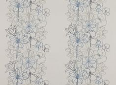 """Floral pattern """"Theia"""" from the """"Elodie"""" collection by Villa Nova"""