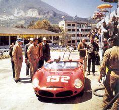 Ferrari Dino 246? 1963