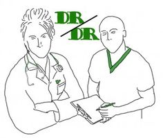 Part 3 - Healing Injuries: Doctors.  Which Doctor can provide the care you need?