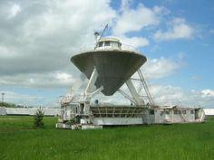 E.T. llama a casa? Radiotelescopio ruso capta extraña y fuerte señal de una estrella a 94 años luz
