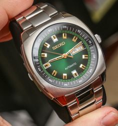 Why You Need To Know About The Wider Spectrum Of Watches http://www.discountedwatches247.com