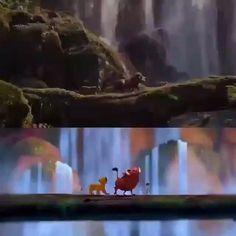 Kiara Lion King, Lion King Timon, Disney Lion King, Lion King Video, The Lion King 1994, Arte Disney, Disney Art, Le Roi Lion Film, Musical Rey Leon