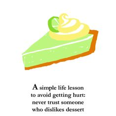 The Most Important Life Lesson
