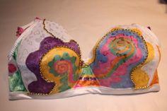 The Uplift Project Breast Cancer, America, Bra, Projects, Fashion, Moda, Bra Tops, Fasion, Usa