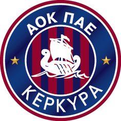 Logos Futebol Clube: PAE Athlitikos Omilos Kerkyra