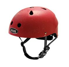 "Nutcase Little Nutty Glitter Bike Helmet,  X-Small (46 cm-52 cm) by Nutcase. $60.00. All Little Nutty helmets comply with US CPSC Bicycle Helmet Safety Standards for persons age 5 and older. The Little Nutty helmet is size XS, and fits heads 46cm - 52cm or 18"" - 20.5"". See the Little Nutty Size Chart to determine a good fit. If your head measurement is 52cm/20.5"" (maximum size of the Little Nutty XS), we recommend ordering a S-M Street helmet. Each Little Nutty ..."