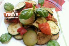 Diyet Sebze Yemeği
