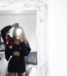Women's Fashion Tips .Women's Fashion Tips Teenager Outfits, Outfits For Teens, Summer Outfits, Girl Outfits, Fashion Outfits, Fashion Tips, Style Fashion, Fashion Trends, Looks Style
