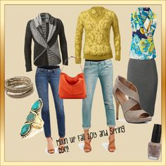 Mix it up with Fall 2013/Spring 2014! www.marthaknudsen.cabionline.com