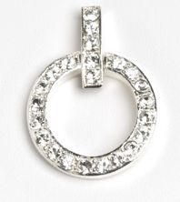 A very stylish and popular MMCrystal earring! 10108-E. MADE WITH SWAROVSKI ELEMENTS Swarovski, Canada, Popular, Stylish, Earrings, Ear Rings, Stud Earrings, Most Popular, Ear Jewelry