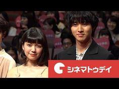 """[Japan premiere, cinematoday] https://www.youtube.com/watch?v=8aTO9FASJAk&feature=youtu.be  Kento Yamazaki, Fumi Nikaido, Nanao, Nobuyuki Suzuki, Ryusei Yokohama, Ryo Yoshizawa, Mugi Kadowaki, Tina Tamashiro, Elaiza Ikeda, J LA movie """"Wolf girl n black prince"""". Release: May/28/2016"""