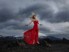 Iceland - Fashionscape DVD