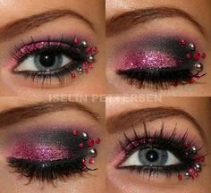 Pink Firework