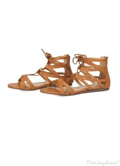Under The Boardwalk Sandals | Monday Dress Boutique