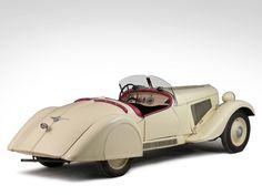 1935 Adler Triumph