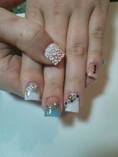 Nails by Kaesi #nails #nailsbykaesi #idaho #nailart