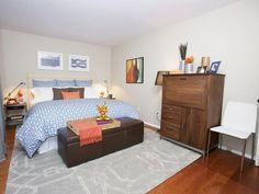 Modern | Bedrooms | Barbi Krass : Designer Portfolio : HGTV - Home & Garden Television