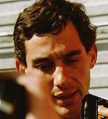 Ayrton Senna – Um homem, um mito.