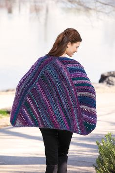 LA6500 - Healing Shawls - $12.99 When words are not enough, a handmade shawl gives comfort, support, and love to those facing challenging times. Healing Shawls presents 15 crochet patterns for making these meaningful gifts, as well as personal stories of giving shared on the Lion Brand® blog.