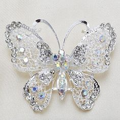 Women's+Alloy+Brooch+As+the+Picture+–+USD+$+4.99