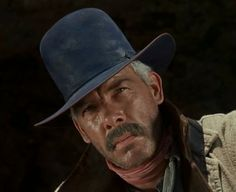 Lee Marvin - Cat Ballou
