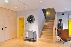 Квартира в Гданьске - Дизайн интерьеров   Идеи вашего дома   Lodgers