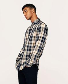 new products 81b70 99fb0 8 fantastiche immagini su camicie a quadri | Capi d ...