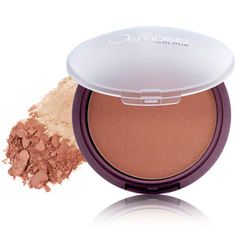 Osmosis Colour Bronzer - South Beach #FFFblush