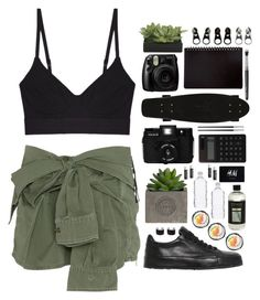 """""""*crazy in love*"""" by my-black-wings ❤ liked on Polyvore featuring Faith Connexion, Base Range, Jil Sander, Maison Margiela, Millefiori, Muji, Christofle, H&M, Chapstick and Lux-Art Silks"""