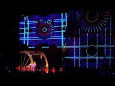 Yonderboi - Soundmapping (Vodafone Hangtérkép) - LIVE