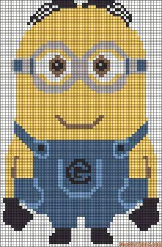 Pixel Patroon