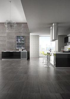 Pavimenti cucina moderna
