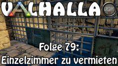ARK:SE VALHALLA Folge 79: Einzelzimmer zu vermieten
