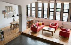 De Havilland Studios by The Modern House - DECOmyplace