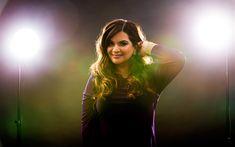 Download wallpapers Rita Morar, 4k, Bollywood, beauty, indian singer, beautiful woman, brunette