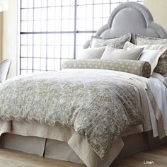 Fine Linens - Baroque by Peacock Alley