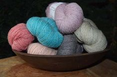 """An Official Fiber Provider for """"Shave 'em to Save 'em""""! Wool Yarn, Sheep, Serving Bowls, Decorative Bowls, Fiber, Etsy Seller, Faith, Creative, Projects"""